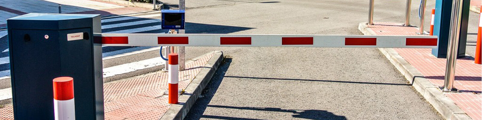 Boom Barriers | Sliding gate | Road blocks | Essa Tech Services